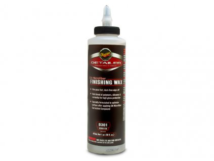 d30116 meguiars da microfiber finishing wax