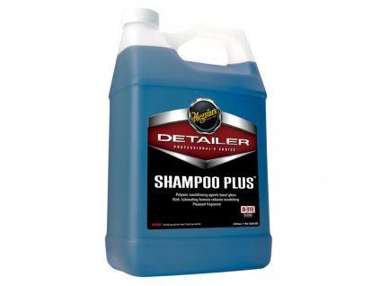 d11101 meguiars shampoo plus
