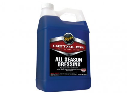 d16001 meguiars all season dressing