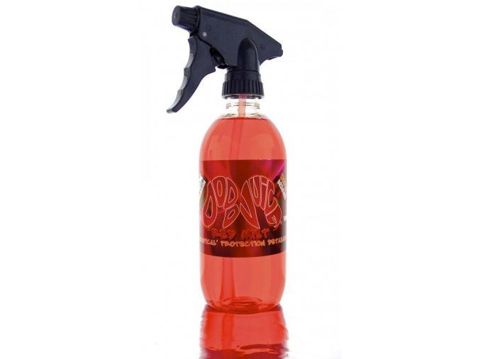 Dodo Juice Red Mist Tropical Protection Detailer 250ml protekční detailer