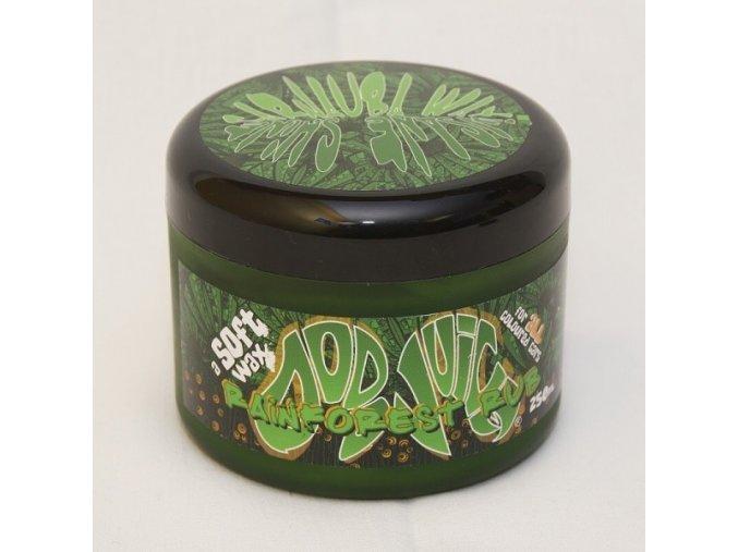 Dodo Juice Rainforest Rub Soft Wax ORIGINAL 250ml měkký vosk