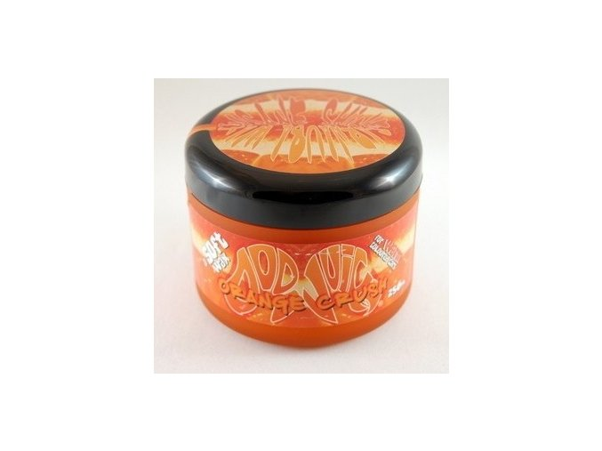 Dodo Juice Orange Crush Soft Wax WARM 250ml měkký vosk