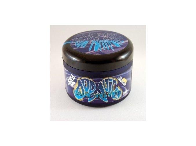 Dodo Juice Blue Velvet Hard Wax DARK 250ml tvrdý vosk