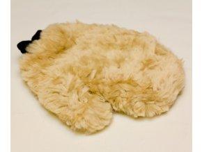 Dodo Juice Tribble Mitt mycí rukavice z ovčí kůže