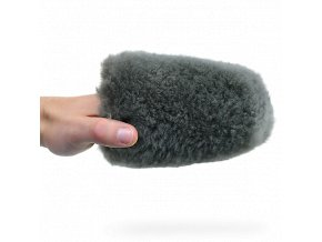Merino Wheel Mitt 22