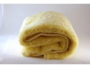 Dodo Juice Soft Touch Drying Towel 60x60cm sušící ručník