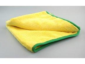 Dodo Juice Double Touch Double Thickness Drying Towel 60x60cm sušící ručník