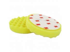 3M 50488 Yellow Polishing Pad 150mm leštící kotouč