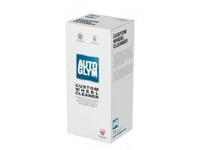 Autoglym Custom Wheel Cleaner Kit 1L čistič kol