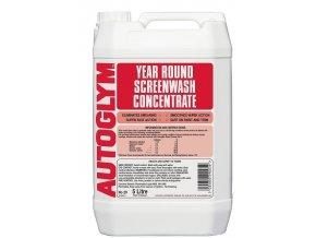 Autoglym Screenwash 5L kapalina do ostřikovačů