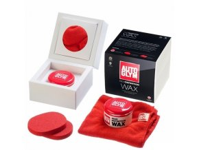 Autoglym High Definition Wax kit sada na ochranu laku