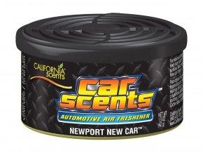 California Scents Newport New Car - Nové auto