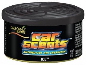 California Scents Ice - Ledově svěží