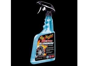 Meguiars Hot Rims Aluminum Wheel Cleaner 710ml čistič na leštěná kola