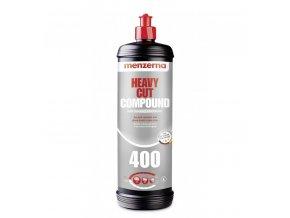 Menzerna Heavy Cut Compound 400 1L silná leštící pasta