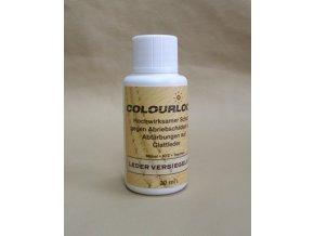 Colourlock Leder Versiegelung 30ml ochrana kůže