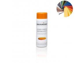 Colourlock Leder Fresh Glattledertönung 150 ml barva na kůži