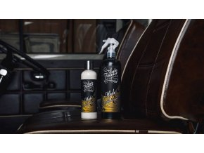 Auto Finesse Hide Leather Cleanser 500ml čistič kůže