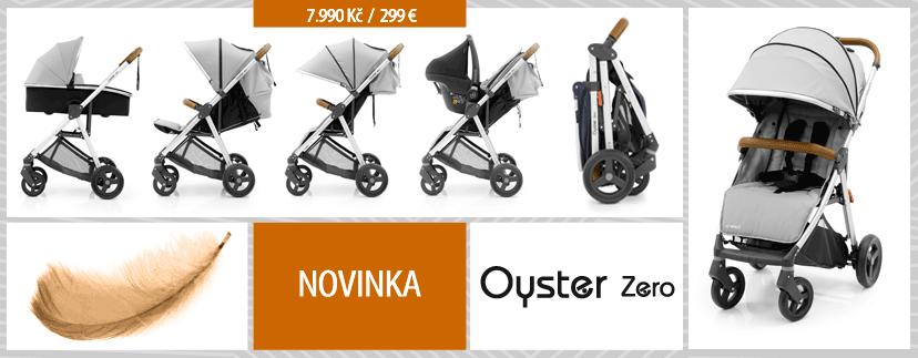 Banner Babystyle Oyster Zero