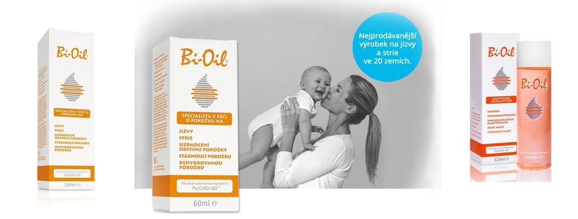 Reklama Bi-Oil