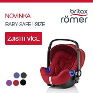 Banner Romer Baby-Safe i-SIZE 1