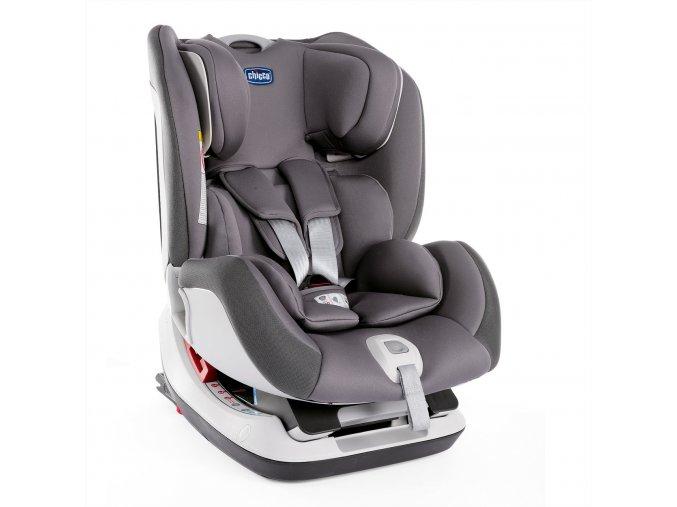 CHICCO Autosedačka Seat Up 012 Pearl (0-25 kg)