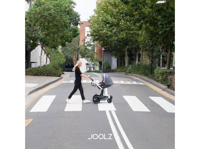 Joolz Day+ kompletní set Gorgeous Grey