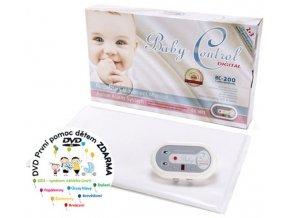 Monitor dechu Baby Control Digital 200