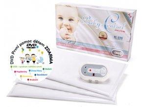 Monitor dechu Baby Control Digital 230
