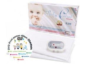 Monitor dechu Baby Control Digital 210