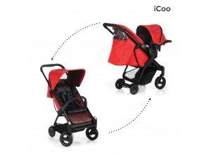 iCoo Acrobat Shop'n Drive 2019