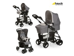 Hauck Shopper SLX Trio Set 2020 kočárek
