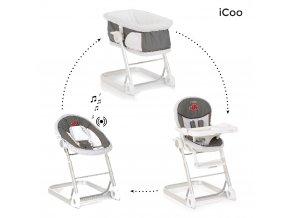 iCoo Grow with me