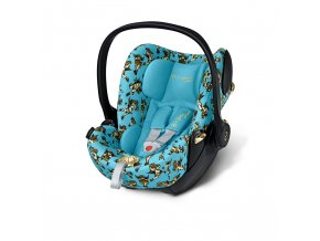 Cybex by Jeremy Scott Cloud Q 2019