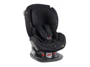 iZi Comfort X3 Black Car Interior 50