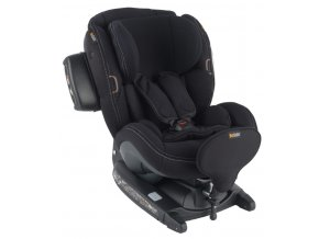 iZi Kid i-Size X3 premium car interior black 50