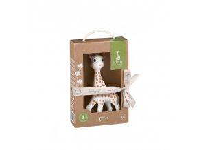 Vulli Žirafa Sophie So'PURE (dárkové balení)