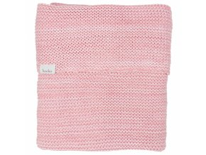 Koeka Deka Porto 75x100 - tea rose/b.pink/white