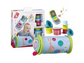 Vulli Set vzdělávacích hraček