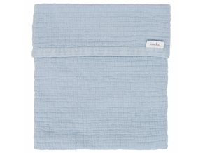 Koeka Deka Elba Tape 75x100 - soft blue