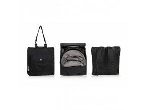 BABYZEN YOYO+ Cestovní taška 2019, černá