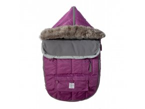 7AM Enfant Le Sac Igloo fusak Grape