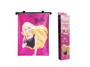 Automobilové sluneční rolety Barbie