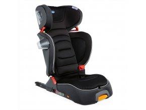 Autosedačka Fold&Go i-Size - Jet Black