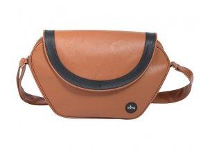 Přebalovací taška Trendy Flair světle hnědá