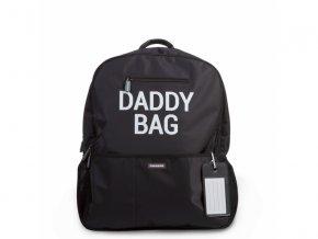Přebalovací batoh Daddy Bag Black