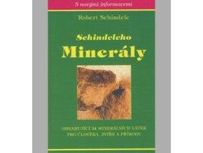 Kniha Schindeleho minerály