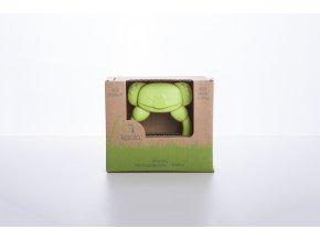eKummy BIO plast kousátko, zelená
