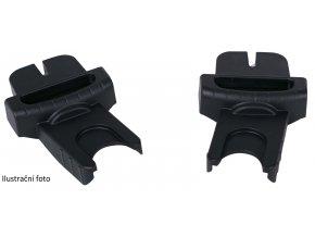 Bomimi AMADEO adapter na autosedačku