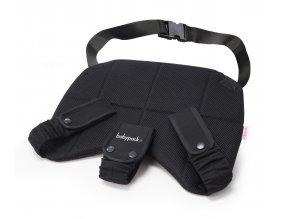 Bezpečnostní pás pro těhotné 2-FIT